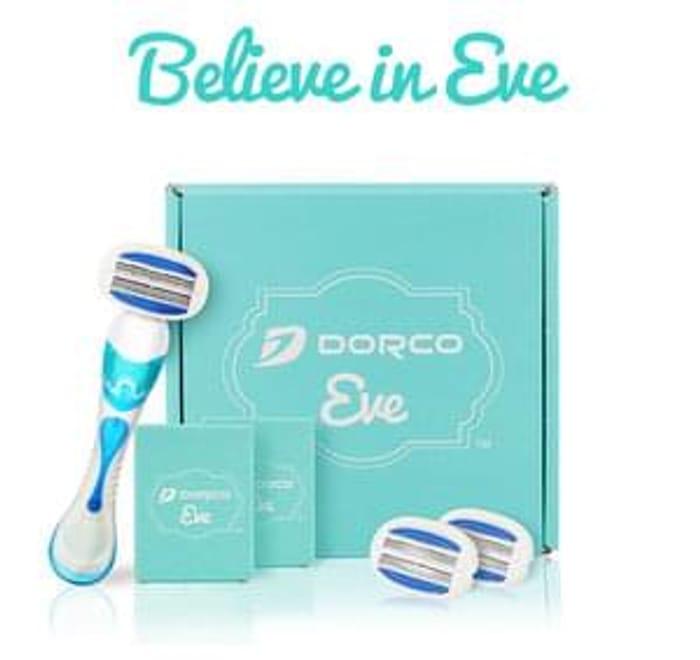 Get DORCO razor for just £1!