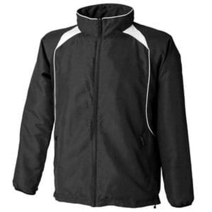 Tombo teamsport kids jacket