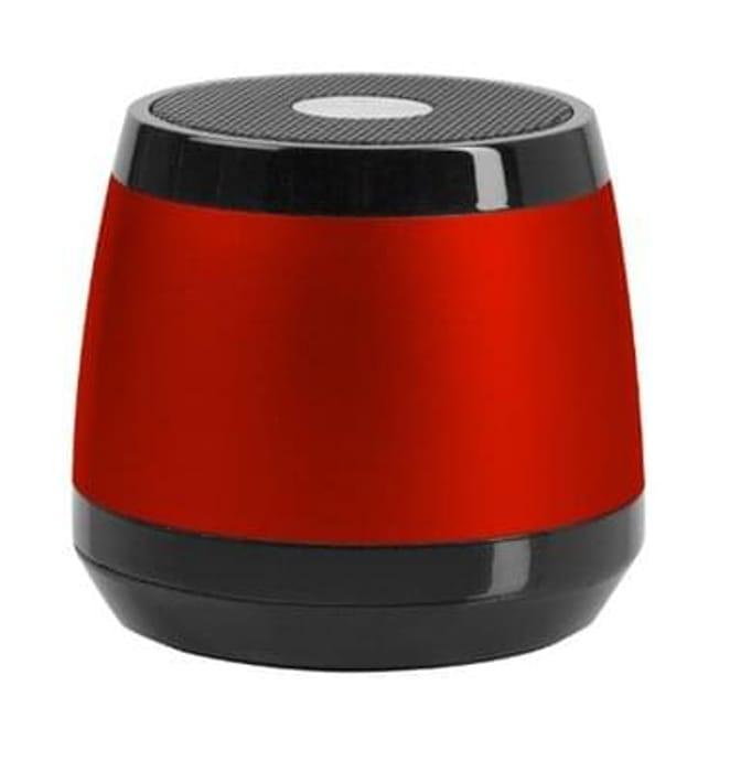 Bluetooth wireless portable speaker