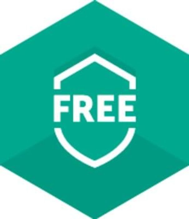 Kaspersky Free Anti-Virus: Basic Edition (PC/Windows) - Free