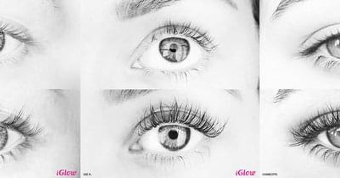 Apply to become a test pilot and get the iGlow Long Lashes Serum absolutely FREE
