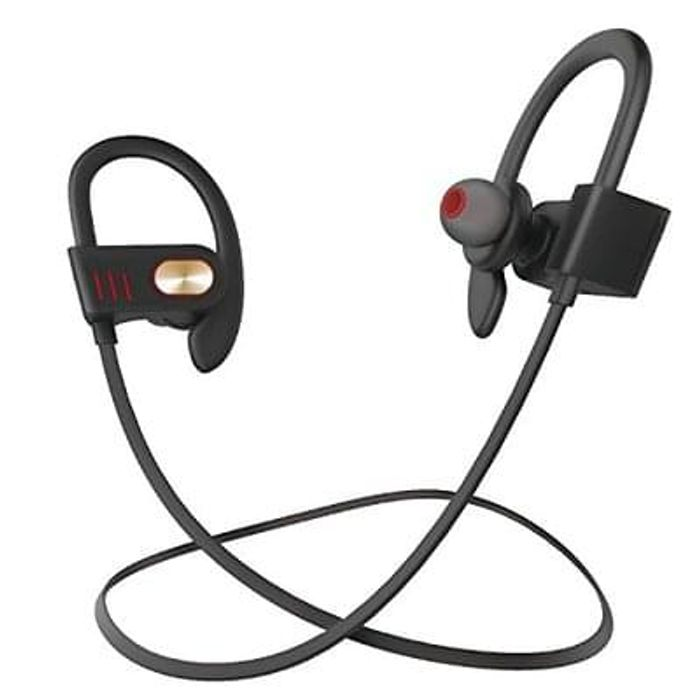 Bluetooth Headphones, JS-BASE Wireless Sport Headset