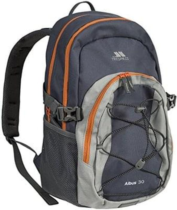Trespass Albus Backpack - 30 L Save £25.39