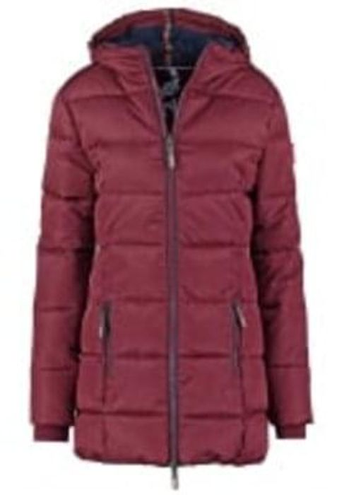 Superdry Winter coat - port marl