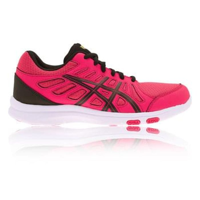 Asics Ayami Shine Womens Cross Training Shoes