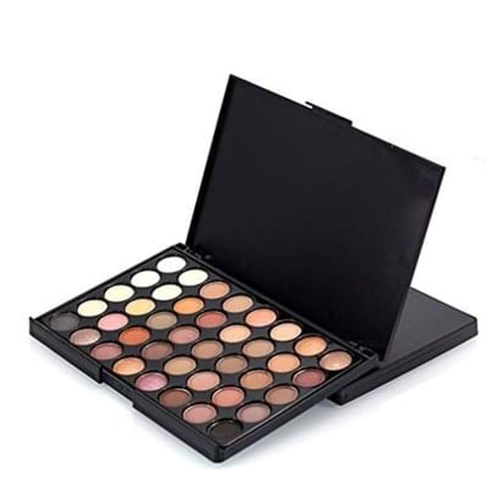 40 eyeshadow pallette make up set