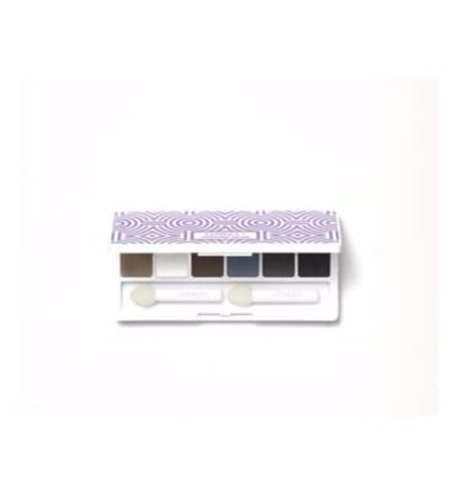 FREE CLINIQUE Eyeshadow Palette with 3 purchases