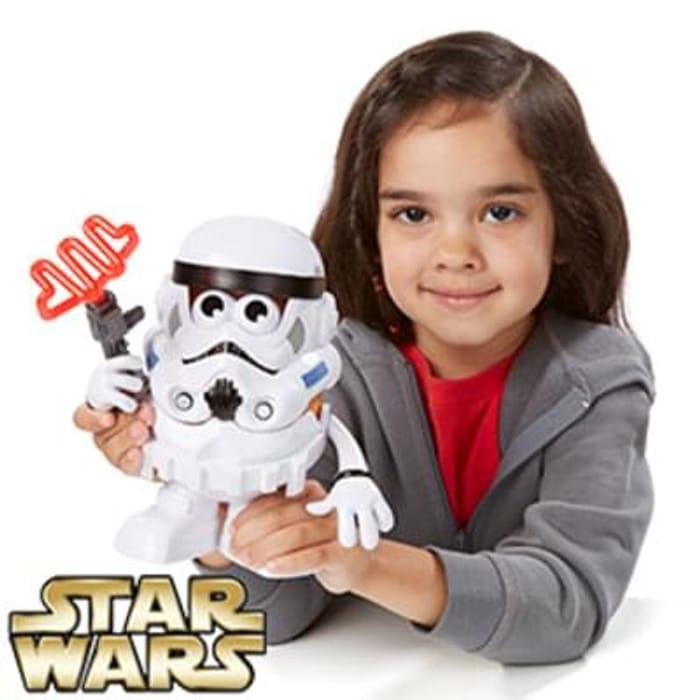 Playskool Star Wars Mr. Potato Head Figure