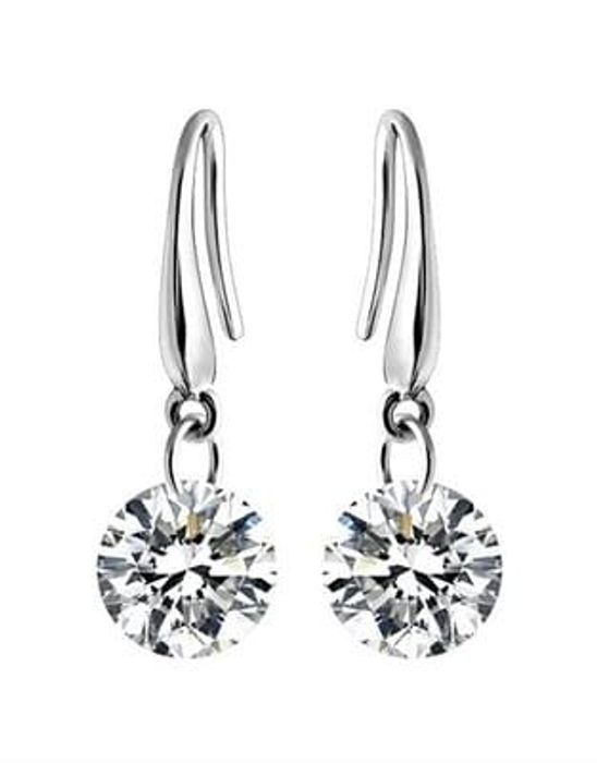 Free Swarovski Earrings Worth £40