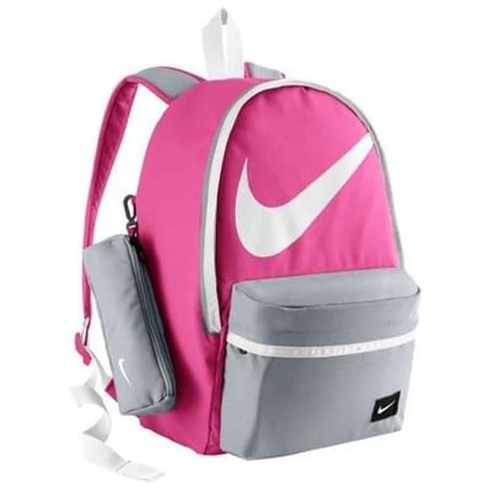 Pink Nike Backpack For Kids