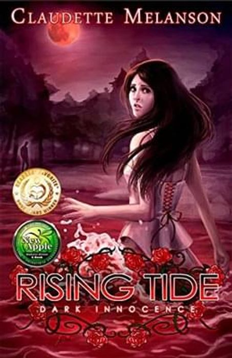 Free award winning YA Book!