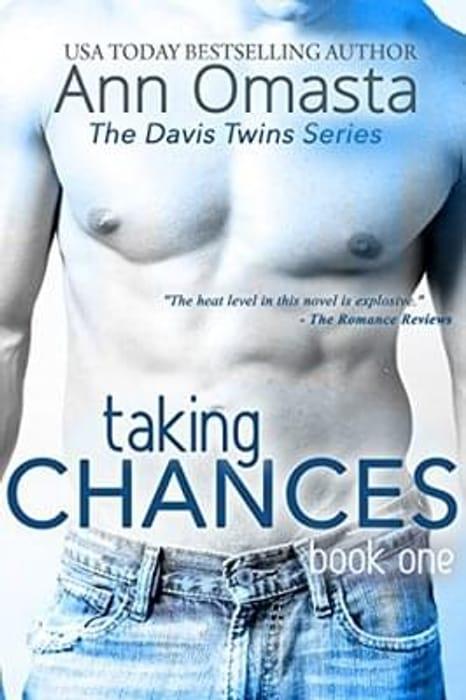 Taking Chances - Book 1