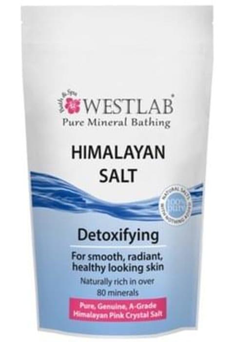 Westlab Salts Himalayan Salt 500g
