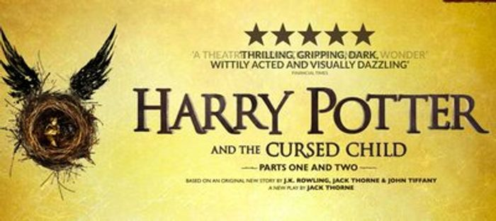 Cheap Harry Potter Theatre Tickets