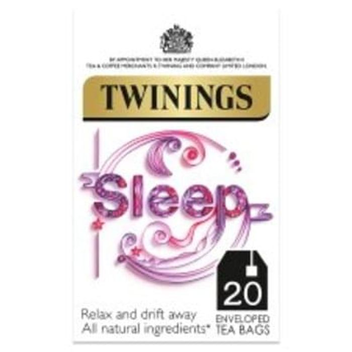 Twinings Sleep 40G
