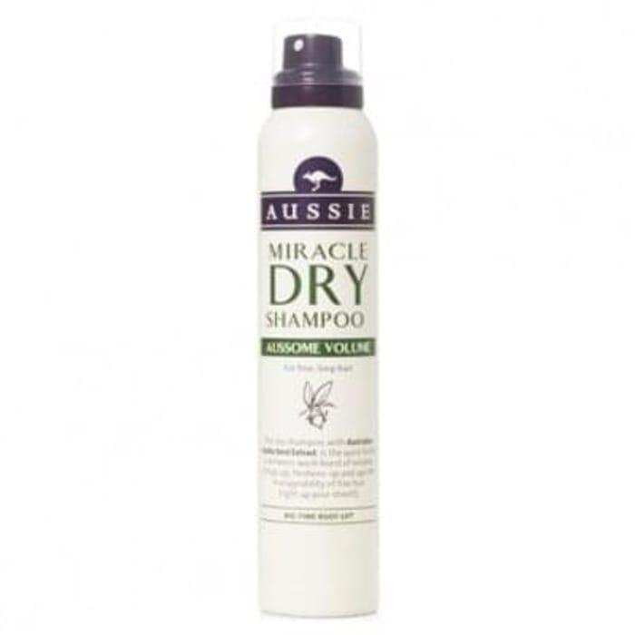 Aussie Dry Shampoo