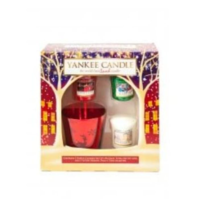 Yankee Candle, woodwick, madebyzen + more are in the sale section