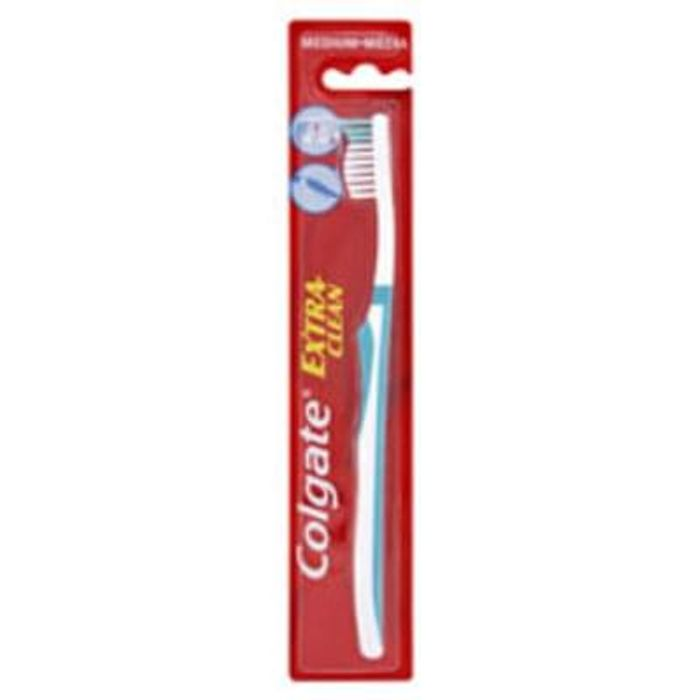 Colgate Extra Clean Toothbrush at Wilko