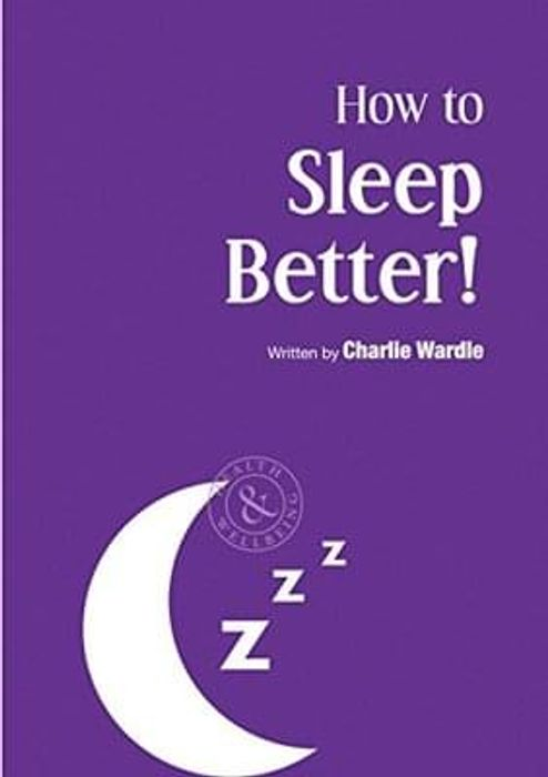 Free How to Sleep Better (Kindle)