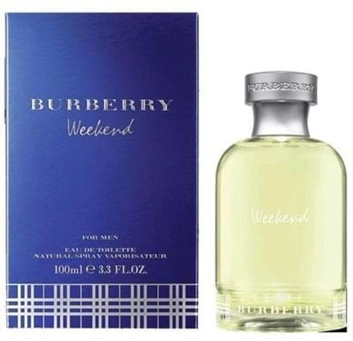 Burberry Weekend EDT (100ml) Prime Delivery