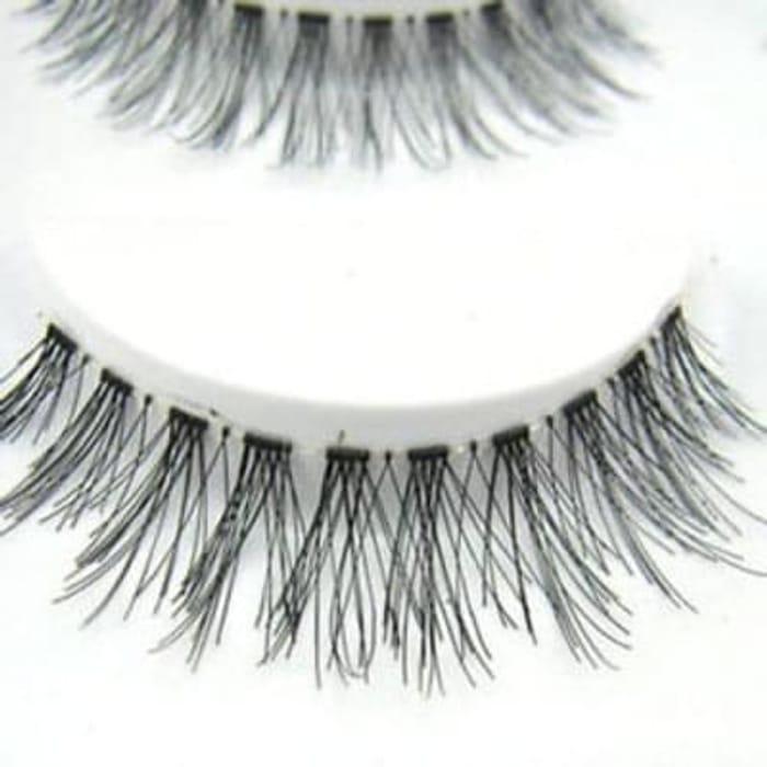5pairs of eyelashes