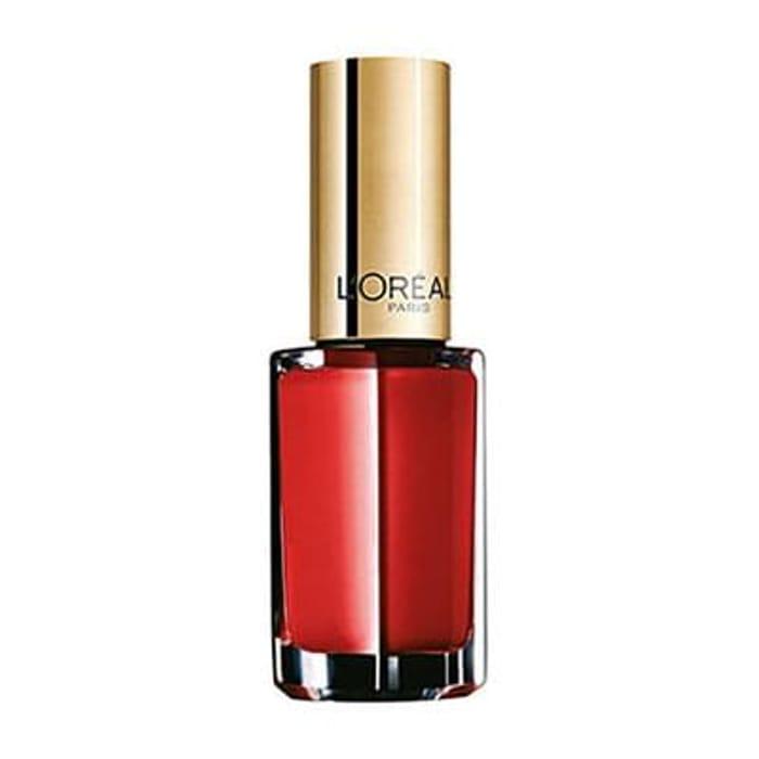 L'Oréal Color Riche Nail Polish 5ml