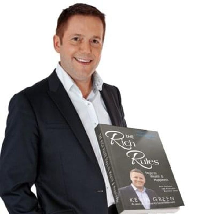 Free The Riches Rule Ebook
