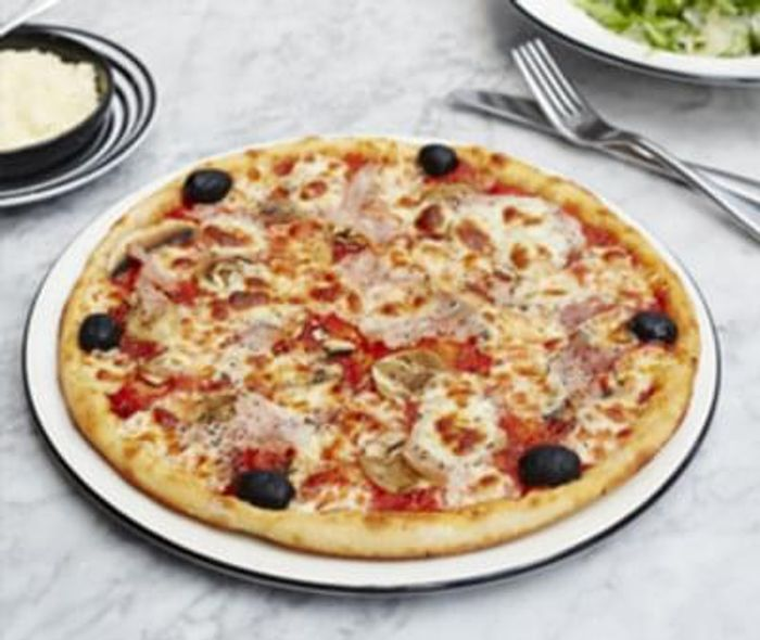 Pizza Express - 2 classic pizzas for £10