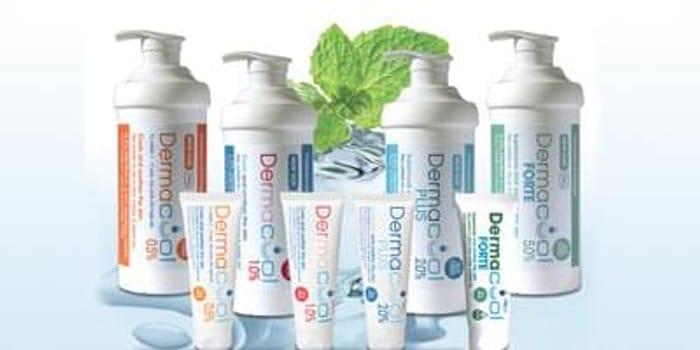Free Dermacool Aqueous Cream