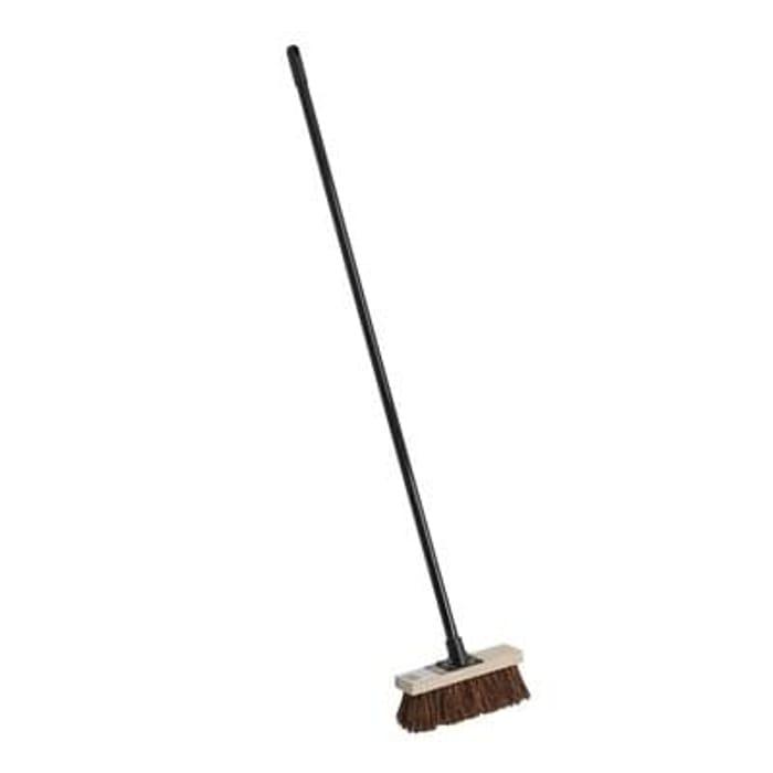Harris Victory Broom W 80 Mm *Half Price* Free C+C