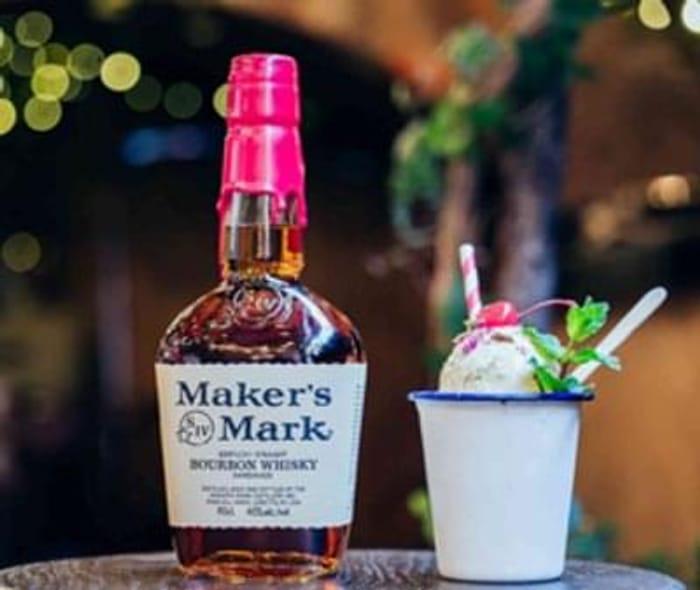 Amazon - Maker's Mark Bourbon Whisky, 70 cl