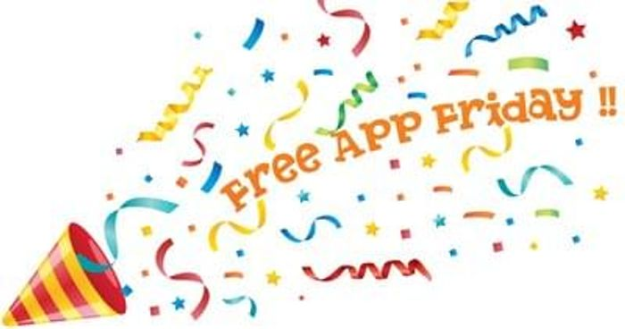 Over £80 !! of Free Apps Friday 11th August
