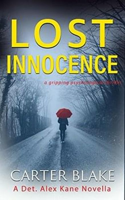 Lost Innocence Free Kindle Edition on Amazon