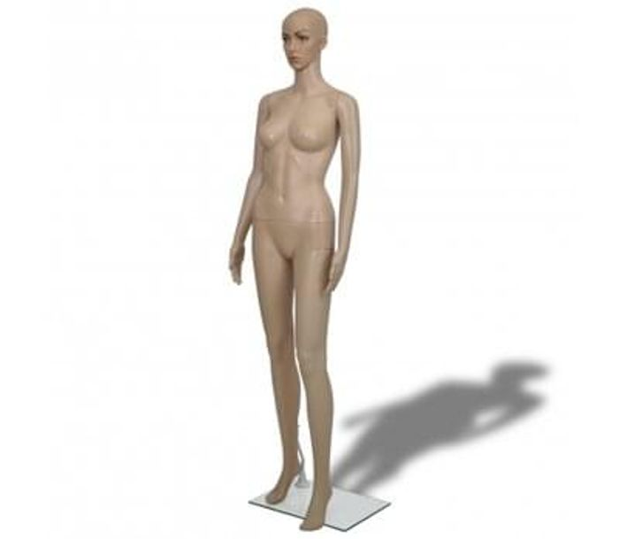 Mannequin Save £50 Free Delivery