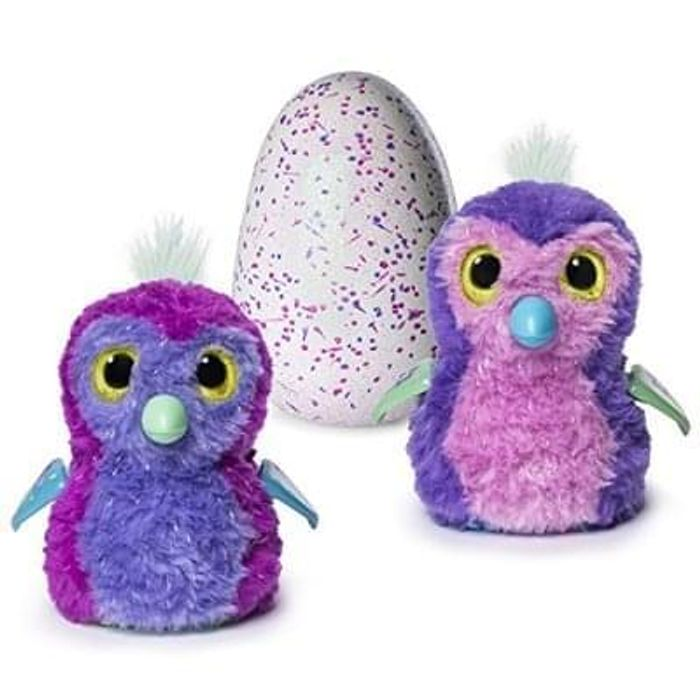 PRICE DROP! Cheapest Price Ever Hatchimals? £47.44 at Amazon now.
