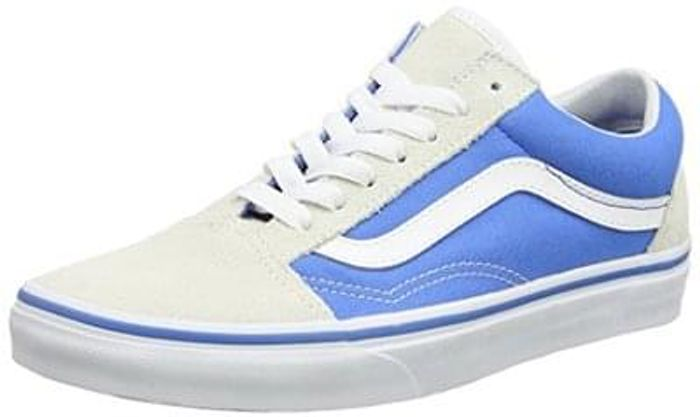 Vans Women's Ua Old Skool Low-Top Sneakers £16.50 amazon