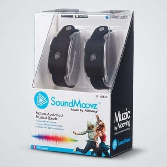 FAB PRICE! BE QUICK! SoundMoovz ONLY £26.86! £50 elsewhere! Top Toy Xmas 2017