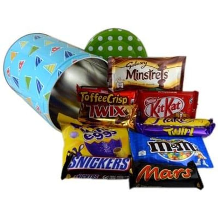 Approved Food Premium Chocolate Hamper