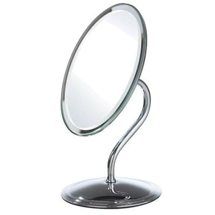 Premier Oval Mirror Save £11.56 Free C+C