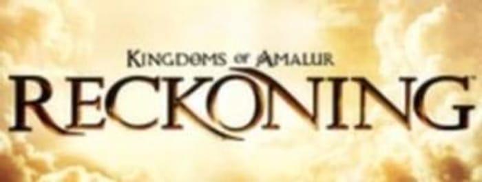 Kingdoms of Amalur: Reckoning £4.99 on Steam (PC)