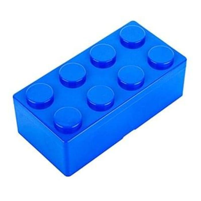 Small Lego Shape Storage Space