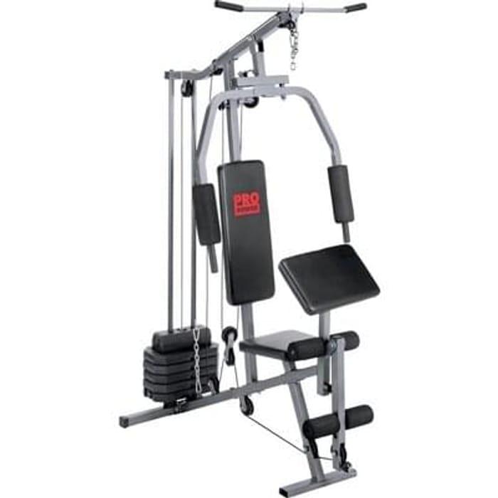 *BARGAIN* Pro Power Home Gym Save £18 Free C+C