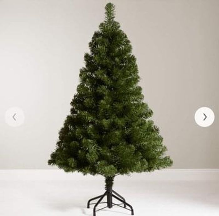 John Lewis Christmas Tree Reduced-to-Clear