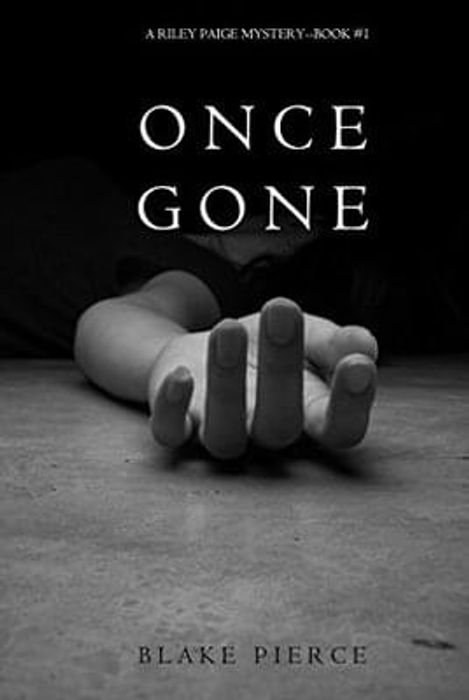 Free kindle book Once Gone