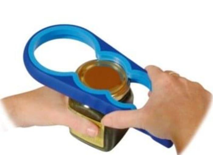 Eddingtons EasiTwist Jar & Bottle Opener