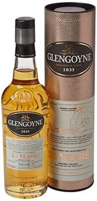 Glengoyne 15 Year Old (20cl)