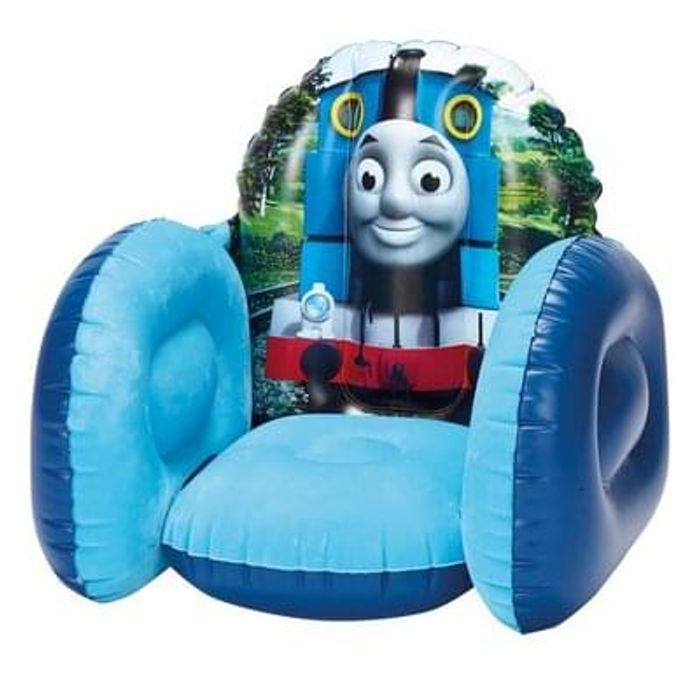 Inflatable Thomas chair