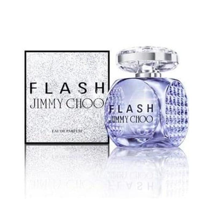 Jimmy Choo Flash Eau de Parfum 60ml at Superdrug