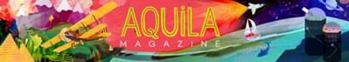 Free childrens magazine; AQUILA
