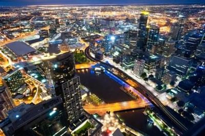 Fly from London to Melbourne, Australia for only £541 roundtrip